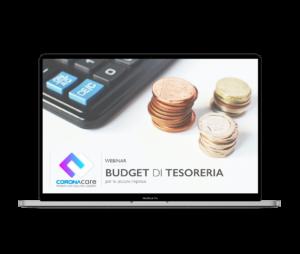 Budget Tesoreria